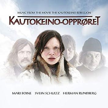 "Music from the Movie ""The Kautokeino Rebellion"""