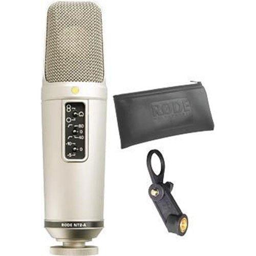 Rode NT2-A Set Kondensator Mikrofon