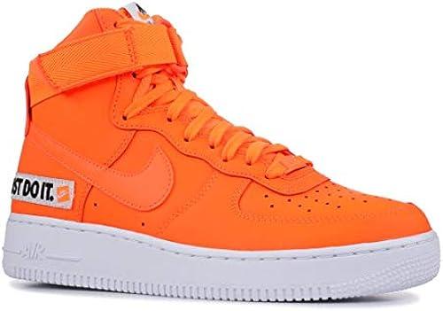Nike AIR Force 1 HI LV8 JDI & 039;JUST DO IT& 039; - BQ6474-800