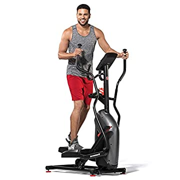 Schwinn 411 best compact elliptical machine