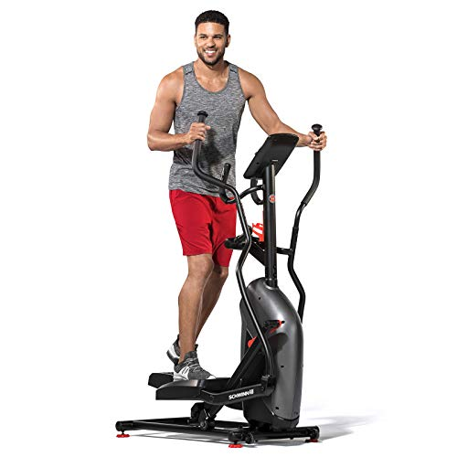 Image of Schwinn Elliptical Machine...: Bestviewsreviews