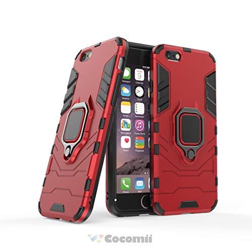 Custodia iPhone X Torras ULTRA sottile plastica rigida Cover