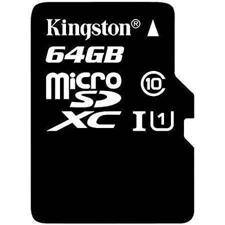 100MBs Works with Kingston SanFlash Kingston 32GB React MicroSDHC for LG G Pro 2 with SD Adapter