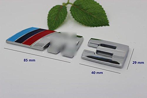D382 auto aufkleber 3D Emblem Badge top Plakette Abzeichen car Sticker Abziehbild