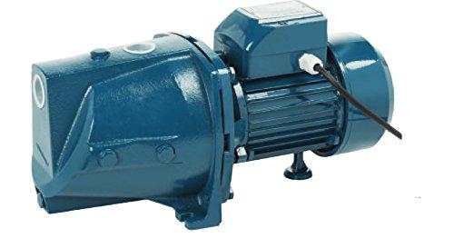Wasserpumpe 1500 W 230V 4800 L/Std Jetpumpe Gartenpumpe