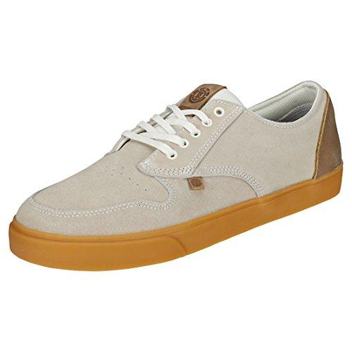 Element Herren Sneaker & Skateschuh Topaz C3 Off White 12