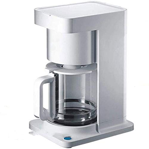 XYUN koffiecapsulemachine, koffie- en espresso MaChinees household semi-automatische druppel bubble thea commercieel koffiezetapparaat