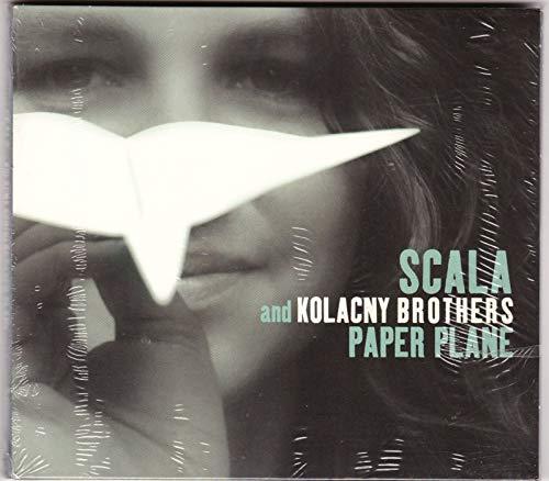 SCALA & KOLACNY Brothers Paperplane