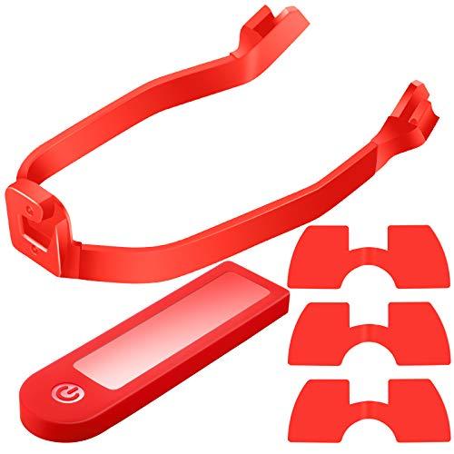 5 Accesorios de Piezas Repuesto Scooter para Xiaomi M365/ M3