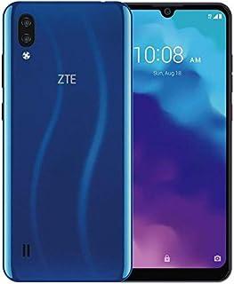"ZTE Blade A5 2020 (32GB, 2GB) 6.09"" HD Edge to Edge Display, 3200mAh Battery, Dual SIM GSM Unlocked US 4G LTE (T-Mobile, A..."