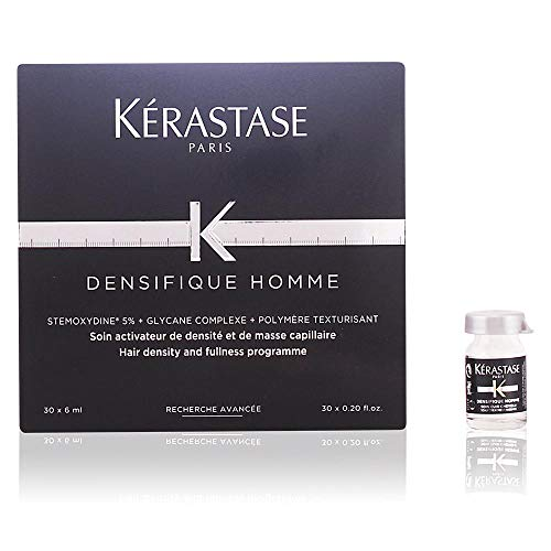 Kerastase Densifique Homme Treatment 30 X - 6 ml