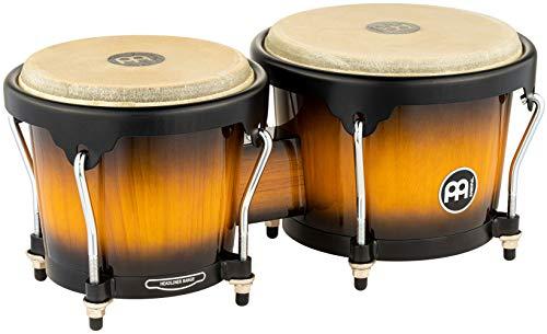 Meinl HB100VSB - Wood bongo, Estallido de sol