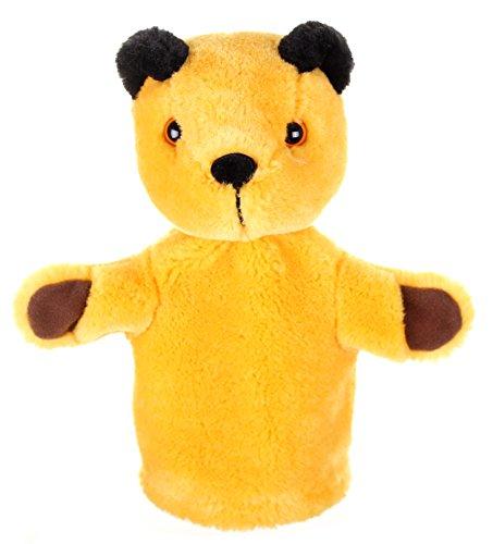 Golden Bear Marionnette The Sooty Show