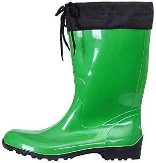 Lemigo 4250744429315 SARA Wellingtons, EUR 42, Green