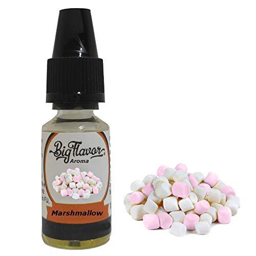 Aroma concentrato Marshmallow 10ml Big Flavor