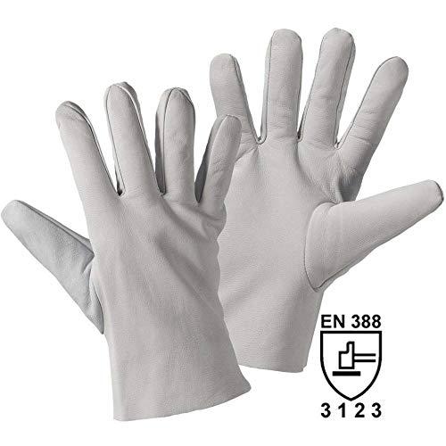 Worky 1700 Gants de protection Nappa Cuir nappa EN 388 RISQUES MECANIQUES 3123 Taille 11 (XXL)