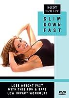 Body Sculpt: Slim Down Fast [DVD] [Import]