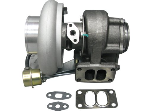 HX35W 3539369 Turbo Charger For 96-98 Dodge Ram Truck Cummins 5.9L Diesel