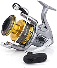 Shimano Sedona FI, Carrete para pesca, velocidades Hagane, modelo de 2017, 4000