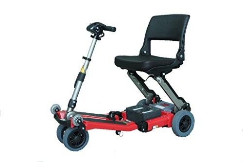 Luggie Eco - Scooter de movilidad
