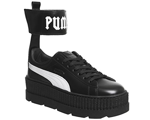 Puma x Fenty Rihanna Ankle Strap Sneaker, Schuhe Damen