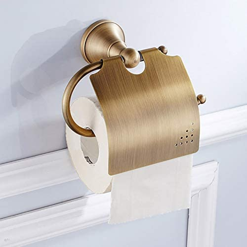 CHENHAN Toilet Paper Large special price Holder Black Gold National uniform free shipping Bronz