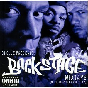 Nonstop DJ MIXX-TAPE (CD Compilation, 19 Tracks, Various Artists) The Prodigy - Keep It Thoro / Memphis Bleek - My Mind Right / Rell - Darlin' / Jay-Z - People's Court / Beanie Sigel - In The Club etc..