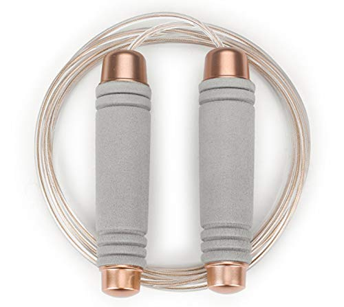 Haige Skipping rope, Fitness Jump Rope, Adjustable Skipping Rope. Skipping...