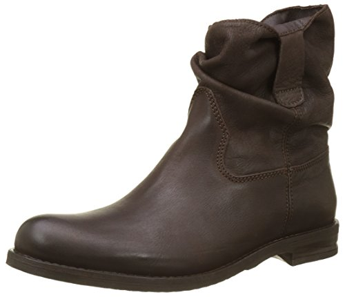 Buffalo London Damen ES 30492 Mexico Stiefel, Braun (Castanho 01), 36 EU