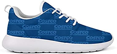 ZTUO Womens Road Running Shoes Comfortable Lace Up Jogging Tennis Walking Sneaker