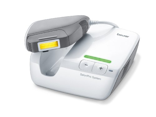Beurer IPL 9000+ Appareil d'Epilation Semi-Permanente  Lumire Pulse