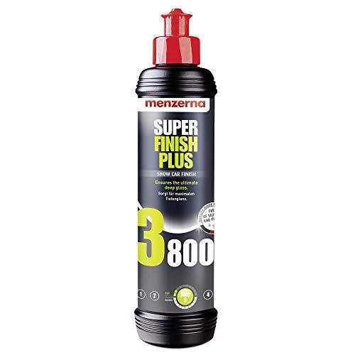 Menzerna Super Finish Plus 3800250ml