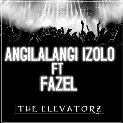 The Elevatorz feat. Fazel