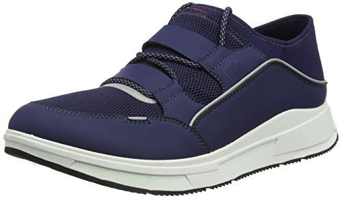 Fitflop Herren Cp6-399 Sneaker, Mitternachtsmarine, 43 EU