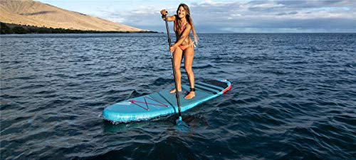 Fanatic Fly Air 10'8″ SUP 2019 - 5