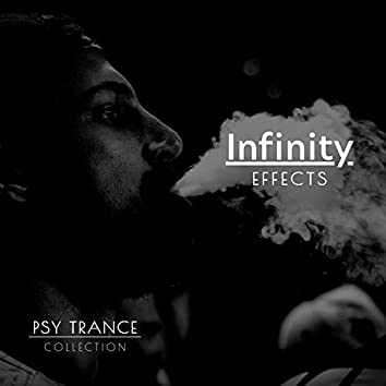 Infinity Effects - Psy Trance Collection