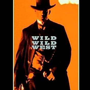 Wild Wild West Freestyle