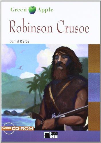 Robinson Crusoe, ESO. Material auxiliar