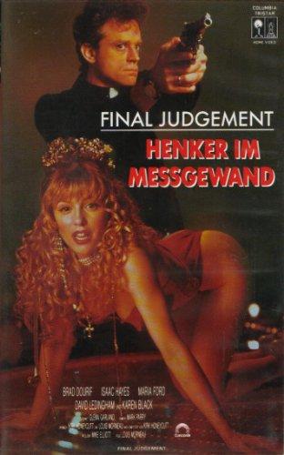 Final Judgement - Der Henker im Messgewand