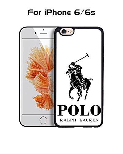 Brand Logo Polo (Polo) Ralph Lauren Iphone 6 Funda Case: Amazon.es ...