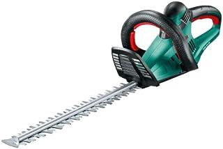 Bosch 0600847E00 Cortasetos AHS 45-26, 550 W, negro/verde, Espada de 45 cm