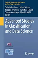 Advanced Studies in Classification and Data Science (Studies in Classification, Data Analysis, and Knowledge Organization)