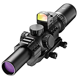 Burris Riflescope