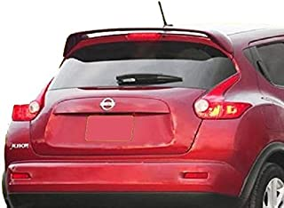 Factory Style Spoiler made for the 2011-2018 Nissan Juke Painted in the Factory Paint Code of Your Choice 542 NAH
