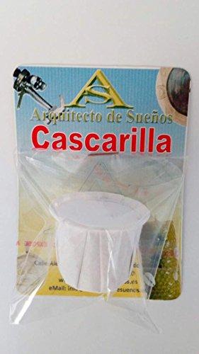 Arquitecto De Sueños Cascarilla 5/Unidades