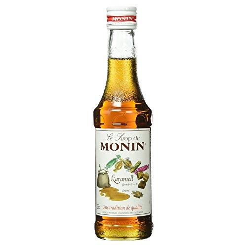 Monin Sirup Karamel (1 x 250 ml)