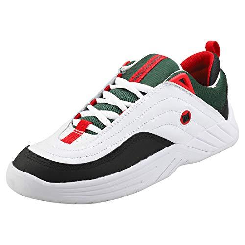 DC Shoes Williams Slim - Shoes - Schuhe - Männer - EU 40.5 - Weiss