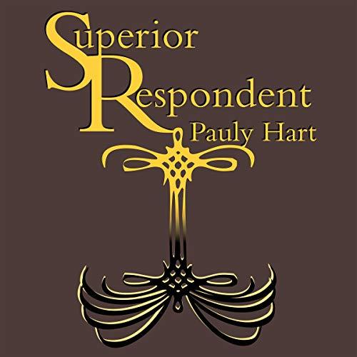 Superior Respondent cover art