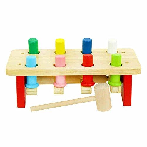 LEGO DUPLO brouette 2292 BLEU ROUES NOIR