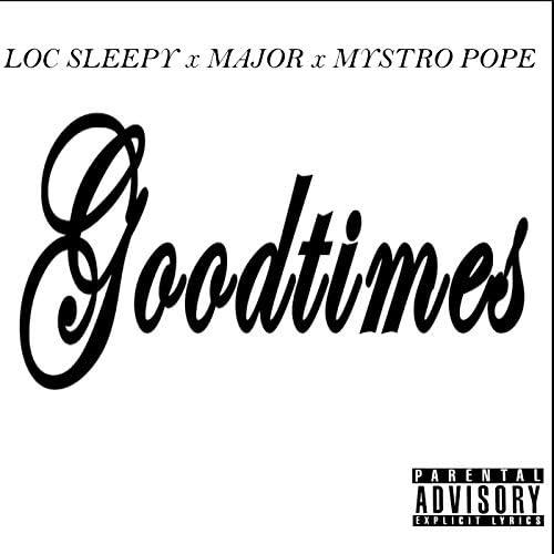 LOC SLEEPY & Mystro Pope feat. Major Cook